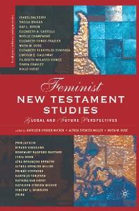 Cover Feminist New Testament Studies
