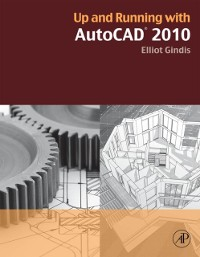 Cover Up and Running with AutoCAD 2010