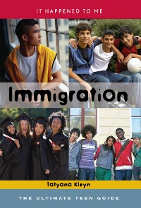 Cover Immigration