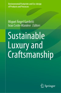 Cover Sustainable Luxury and Craftsmanship