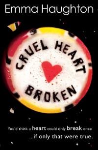 Cover Cruel Heart Broken