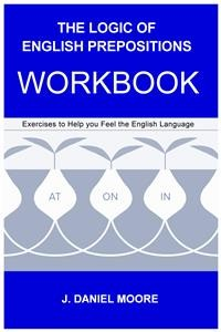Cover The Logic of English Prepositions Workbook