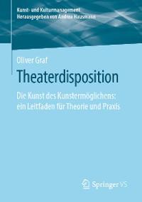 Cover Theaterdisposition