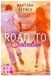 Cover Road to Salvation
