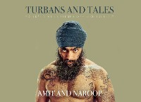 Cover Turbans and Tales