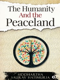 Cover The Humanity and The Peaceland