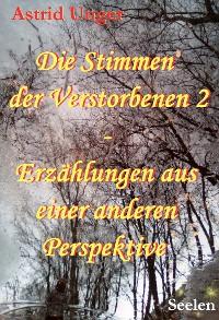 Cover Die Stimmen der Verstorbenen 2