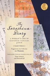 Cover The Sarashina Diary