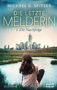 Cover Die letzte Melderin