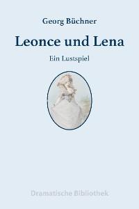 Cover Leonce und Lena
