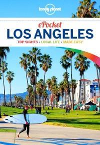 Cover Lonely Planet Pocket Los Angeles