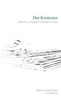 Cover Der Kontexter