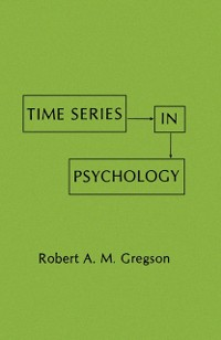 Cover Time Series in Psychology