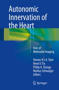 Cover Autonomic Innervation of the Heart