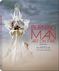 Cover Burning Man