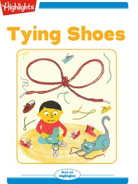 Cover Tying Shoes