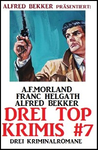 Cover Drei Top Krimis #7
