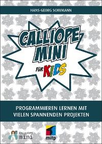 Cover Calliope mini für Kids