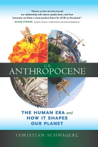 Cover The Anthropocene