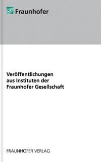 Cover Trendstudie RFID & Co.