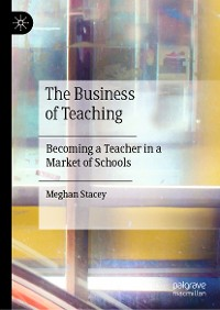 Cover The Business of Teaching