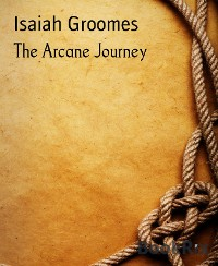 Cover The Arcane Journey