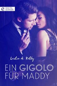Cover Ein Gigolo für Maddy