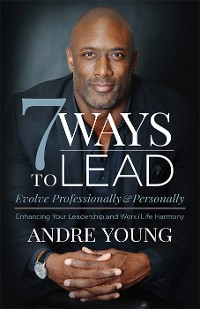 Cover 7 Ways to Lead