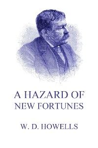 Cover A Hazard Of New Fortunes