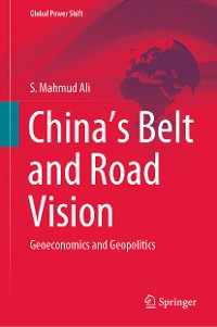 Cover China's Belt and Road Vision