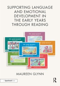 Cover Supporting Language and Emotional Development in the Early Years through Reading