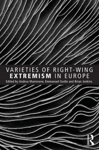 Cover Varieties of Right-Wing Extremism in Europe