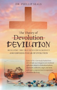 Cover The Theory of Devolution Devilution