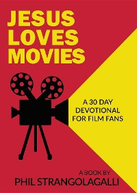 Cover Jesus Loves Movies