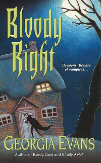 Cover Bloody Right