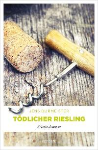 Cover Tödlicher Riesling