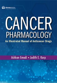Cover Cancer Pharmacology