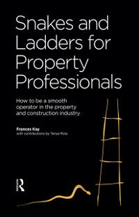 Cover Snakes and Ladders for Property Professionals