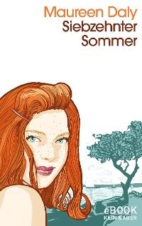 Cover Siebzehnter Sommer
