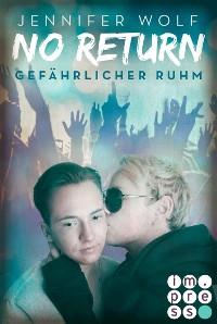 Cover No Return 4: Gefährlicher Ruhm