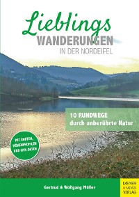 Cover Lieblingswanderungen in der Nordeifel