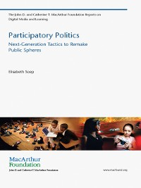 Cover Participatory Politics