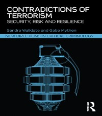 Cover Contradictions of Terrorism
