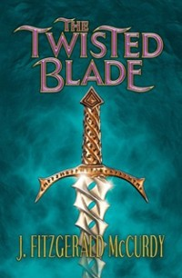 Cover Twisted Blade