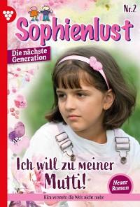 Cover Sophienlust - Die nächste Generation 2 – Familienroman