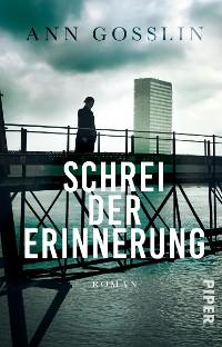 Cover Schrei der Erinnerung