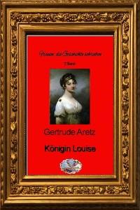 Cover Königin Luise (Bebildert)