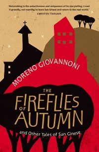 Cover The Fireflies of Autumn