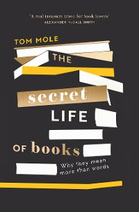 Cover The Secret Life of Books