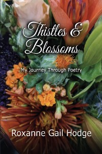 Cover Thistles and Blossoms
